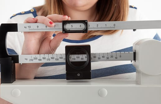 Obesity Weight Loss Balloon Treatment