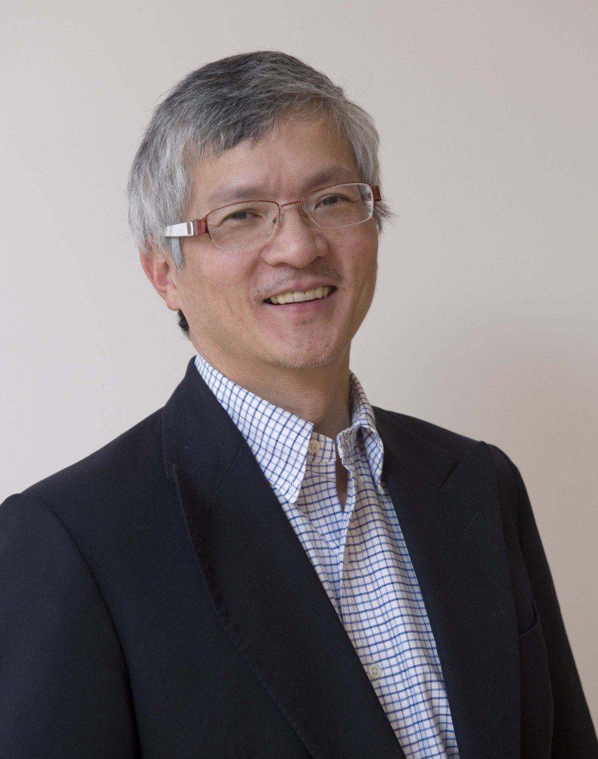 Dr Voi Shim Wong