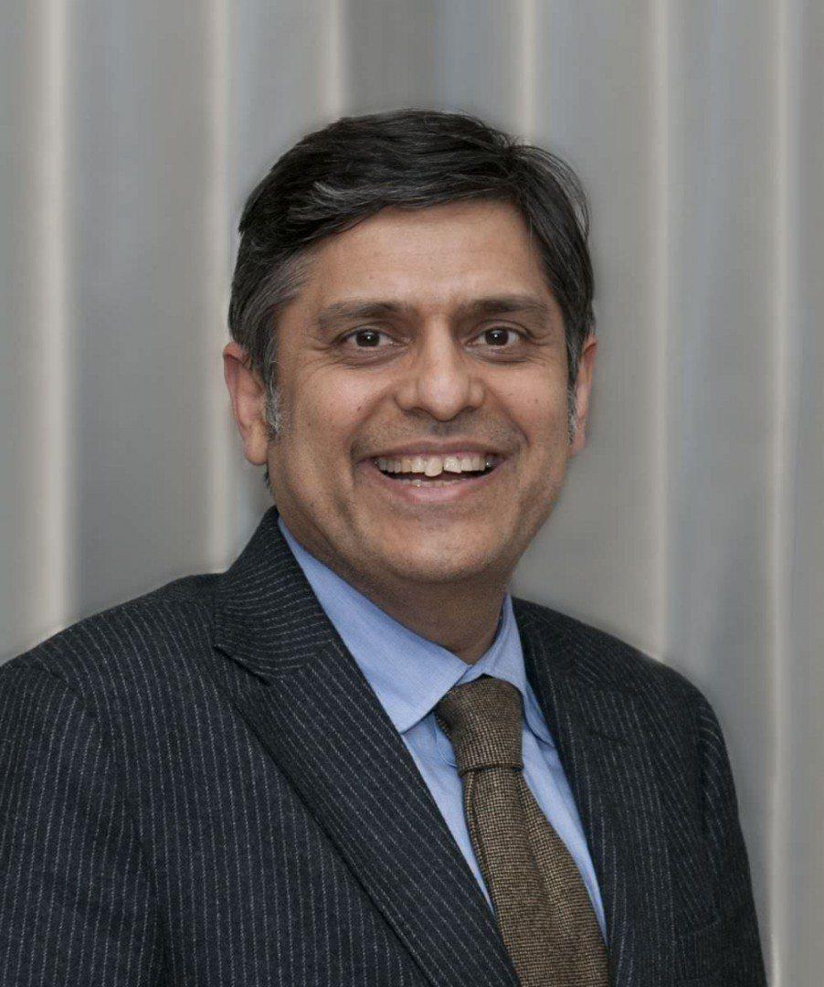 Mr Hasan Mukhtar